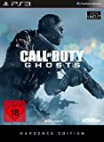 Call of Duty: Ghosts - Hardened Edition (100% uncut) - [PlayStation 3]