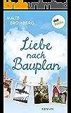 Liebe nach Bauplan: Roman