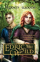 Edric the Wild (Sons of Mercia Book 3)