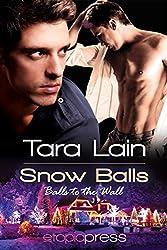 Snow Balls (Balls to the Wall Book 4) (English Edition)