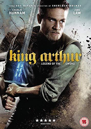 King Arthur:...