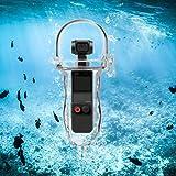 iEgo RC Tauchen Fall für DJI OSMO Pocket Handheld-Tauchstativ IP57 Unterwassergehäuse für...