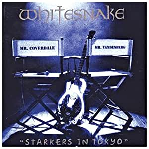 Starkers In Tokyo Whitesnake Amazon De Musik