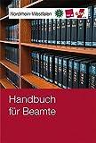 Handbuch für Beamte, Nordrhein-Westfalen