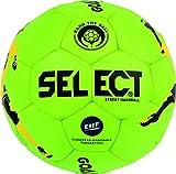 Select Goalcha Street Handball, 47 cm, grün schwarz gelb, 1690947444