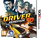 Cheapest Driver: Renegade 3D on Nintendo DS