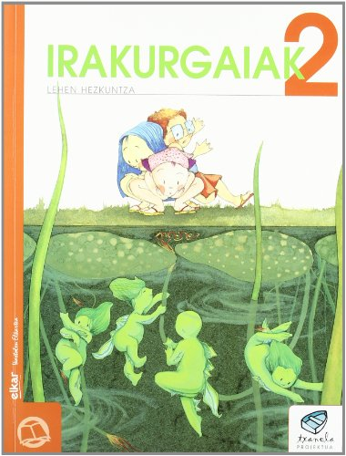 Txanela 2 - Irakugaiak 2 - 9788497830034