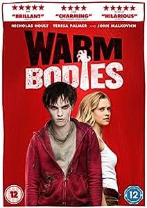 Warm Bodies [DVD]