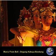 Music From Bali : Degung Kabaya Bandung