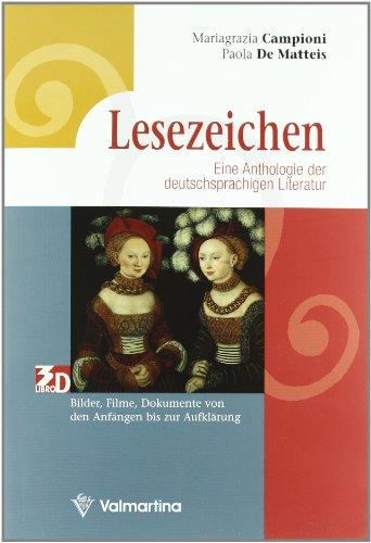 LESEZEICHEN +CD+FASC.