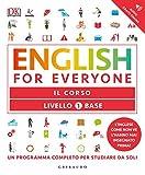 English for everyone. Livello 1° base. Il corso