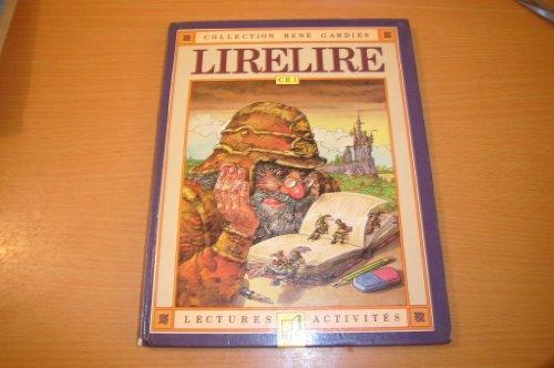 Lirelire, CE1