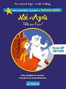 """Afficher """"Noé et Azote n° 4 Tête en l'air !"""""""