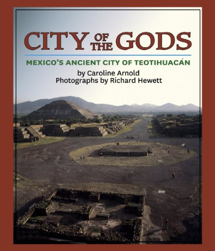 Teotihuacan City of the Gods