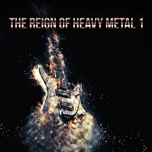 The Reign of Heavy Metal, Vol....