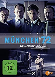 München '72 - Das Attentat
