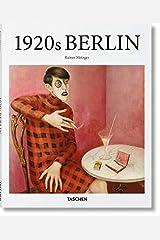 1920s Berlin Gebundene Ausgabe