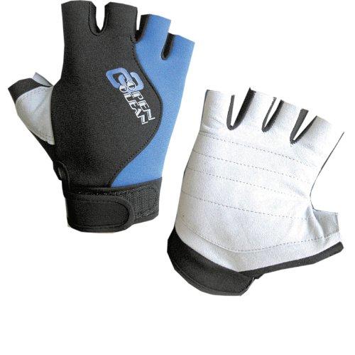 Glove Jet - Halbfingerhandschuh Gr. S