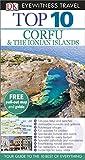 DK Eyewitness Top 10 Travel Guide: Corfu & the Ionian Islands