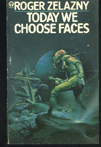 Today We Choose Faces