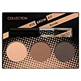 COLLECTION Eyebrow Kit - Best Reviews Guide