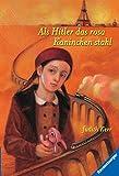 Als Hitler das rosa Kaninchen stahl (Band 1): Eine jüdische Familie auf der Flucht (Kerr-Hitler-Trilogie) (German Edition)