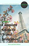 FlyAwayU's Complete Guide to Travel Insurance