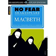 Macbeth (No Fear Shakespeare) (English Edition)