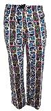 Lounge Pants Star Wars Storm Trooper Hommes Pantalons de pyjama