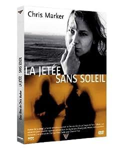 Coffret Chris Marker - La jetée + Sans soleil