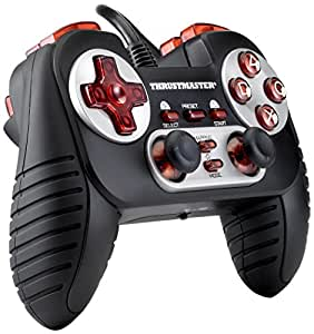 Guillemot/Hercules Thrustmaster Dual Trigger 3 In 1 Gamepad