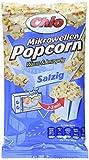 Chio Mikrowellen Popcorn Salzig, 100 g
