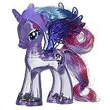 My little Pony Prinzessin Luna, Ponyfigur, glitzernde Regenbogenfarben