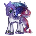 My Little Pony Rainbow Shimmer Prince...