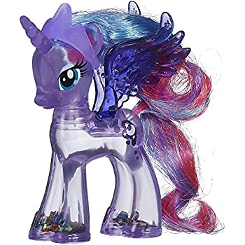 My Little Pony Cutie Mark Magic Glowing Hearts Princess Cadence Figure Toys Games