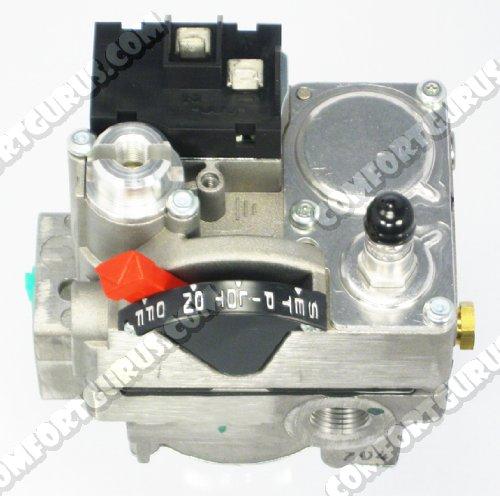 Coleman Gas-ventil (Coleman Source 1evcon Ofen Gas Ventil 7200ercs Schnell (# S1-7956-336p))