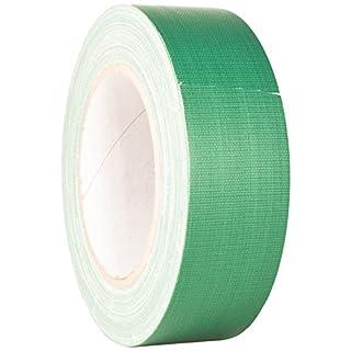 ah Accessories 58065GRN Gaffer Tape 38mm x 25m green