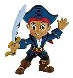Jake und die nimmerland piraten figuren