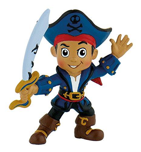 Bullyland Figure of Captain Jake