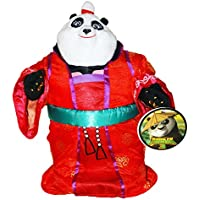 MEI MEI Peluche 30cm - Kung Fu PANDA 3 Dreamworks WHITEHOUSE
