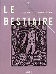 Le Bestiaire par Guillaume Apollinaire