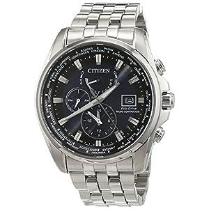 Citizen AT9030-55L – Reloj, Correa de Acero Inoxidable
