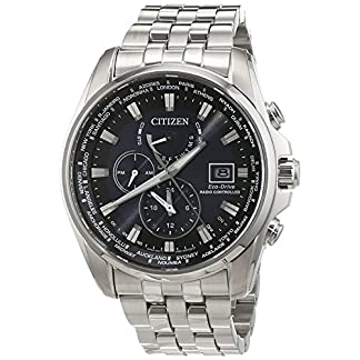 Citizen AT9030-55L – Reloj, Correa de Acero Inoxidable