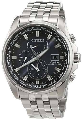 Citizen Herrenuhr AT9030-55L