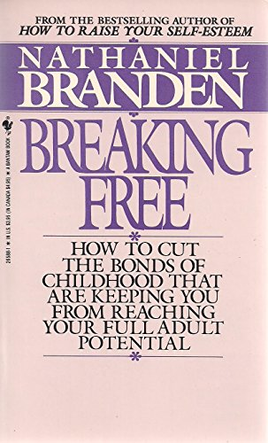 an analysis of womens self esteem by nathaniel brandens A womans self esteem nathaniel branden's a women's self-esteem gives an inside view to helping women improve their self-esteem and begin to live a healthier, happier life.