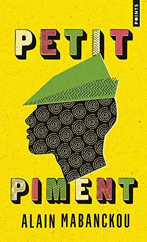 Petit piment (Points) por Alain Mabanckou