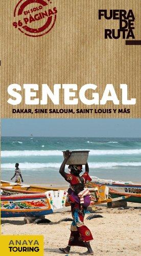 Senegal (Fuera De Ruta) por Nicolás de la Carrera