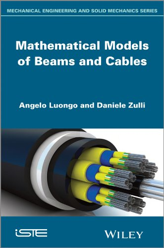 Mathematical Models of Beams and Cables (English Edition) eBook ...