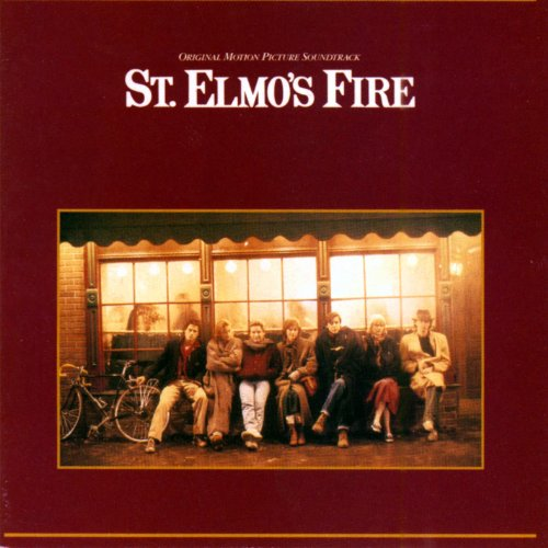 St. Elmo's Fire - Music From T...