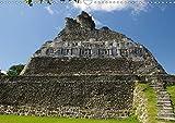 Maya-Ruinen von Xunantunich, Belize (Wandkalender 2020 DIN A3 quer): Ein beeindruckender Gang durch die Maya-Tempelstätte von Xunantunich in Belize (Monatskalender, 14 Seiten ) (CALVENDO Orte) -